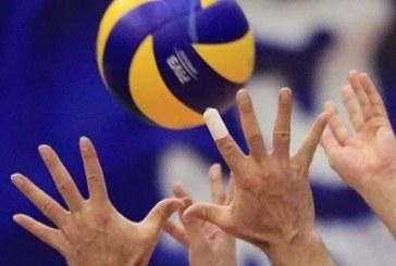 16ο Εργασιακό Πρωτάθλημα Πετοσφαίρισης στη Σύρο
