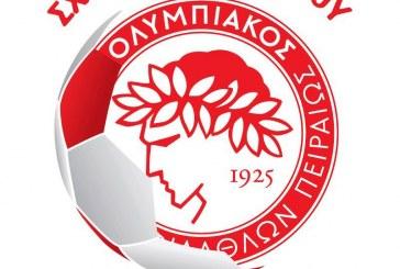 Φιλικός Αγώνας το Σάββατο μεταξύ της Ακαδημίας ποδοσφαίρου Ολυμπιακού Άνδρου και της ομάδας Τριγλία Ραφήνας