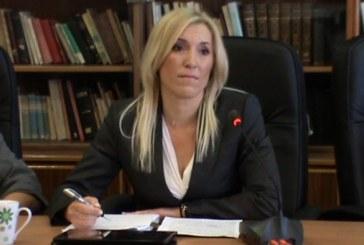 Φήμες για τοποθέτηση της Λ. Φτακλάκη στη θέση της Γ.Γ. Αποκεντρωμένη Διοίκησης Αιγαίου