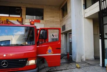 Ρόδος: Ένας νεκρός από πυρκαγιά σε σπίτι