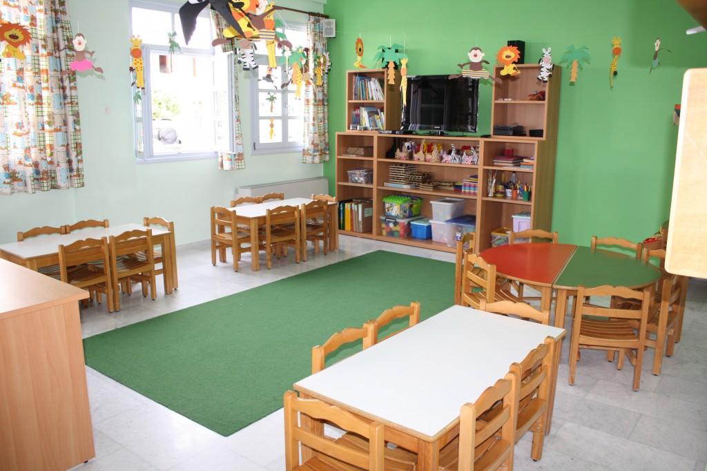 Από 25 Ιουλίου έως 4 Αυγούστου οι εγγραφές και αιτήσεις για τον Παιδικό Σταθμό Μπατσίου