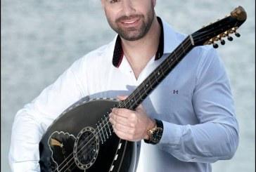 «Κάτσε Φρόνιμα»… το πρώτο επίσημο τραγούδι του Θανάση Γλυνού είναι γεγονός!!!