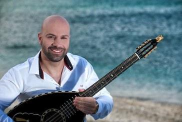 Το πρώτο επίσημο τραγούδι του Θανάση Γλυνού «Κάτσε Φρόνιμα» … Καλή ακρόαση!!!!