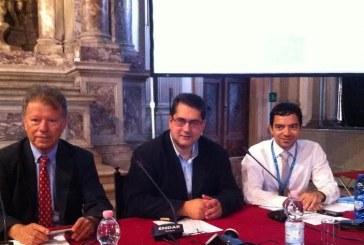 Ο κ. Χαράλαμπος Κόκκινος στη Γενική Συνέλευση  της Διαμεσογειακής Επιτροπής της CRPM