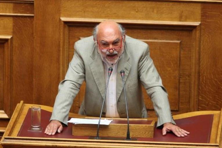 Ν. Συρμαλένιος: Ευτυχώς που έστω και αργά ο Άδωνις Γεωργιάδης κατάλαβε ότι το Νεώριο δουλεύει και αναπτύσσεται