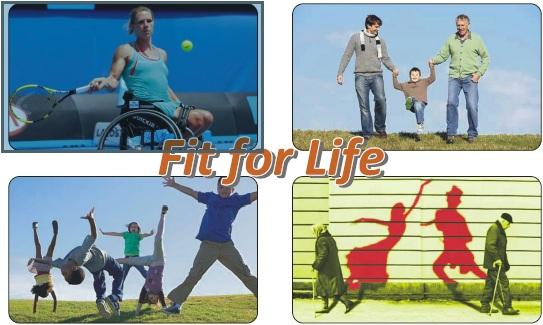 Άσκηση: Υγιή παιδιά…Υγιείς ενήλικες στο μέλλον!(Μέρος Β)