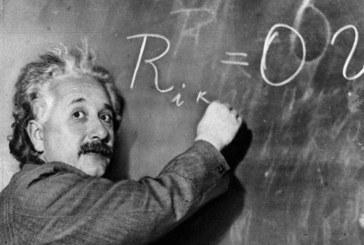 100 ετών η Γενική Θεωρία της Σχετικότητας