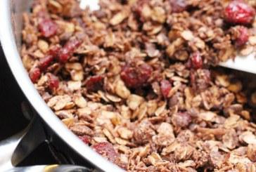 Δημητριακά και φυτικές ίνες μειώνουν τον κίνδυνο πρόωρου θανάτου