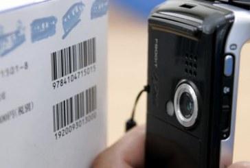 Σε 24.400 τα νέα barcodes ελληνικών προϊόντων από την 520 Barcode Hellas