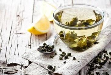 Μήλα και πράσινο τσάι προστατεύουν την υγεία