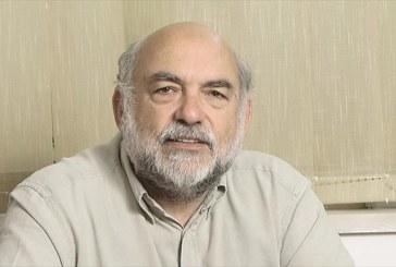 Νίκος Συρμαλένιος: «Επιτακτική η ανάγκη μείωσης του ενεργειακού, λειτουργικού και μεταφορικού κόστους για τους αγρότες και κτηνοτρόφους των Κυκλάδων