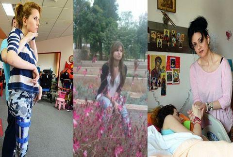 Η καθημερινή μάχη που δίνουν η Μυρτώ και η Ασπασία: Δείτε πώς είναι σήμερα τα δύο κορίτσια που συγκλόνισαν το πανελλήνιο (PHOTOS)