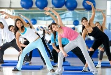 Η αεροβική άσκηση προλαμβάνει την αύξηση της χοληστερόλης