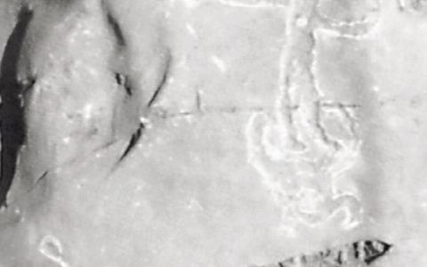Προϊστορικά «πορτρέτα» στα βράχια- Νέες βραχογραφίες είδαν το φως στον Στρόφιλα