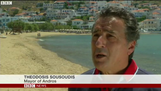 sousoudis-andros