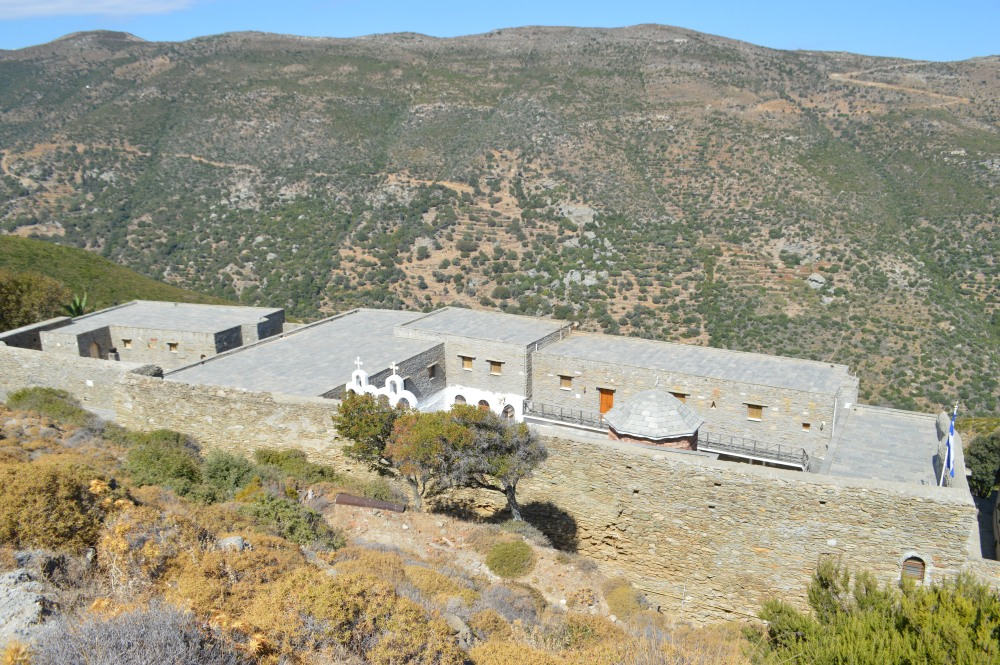 St-Nicolas-Monastery