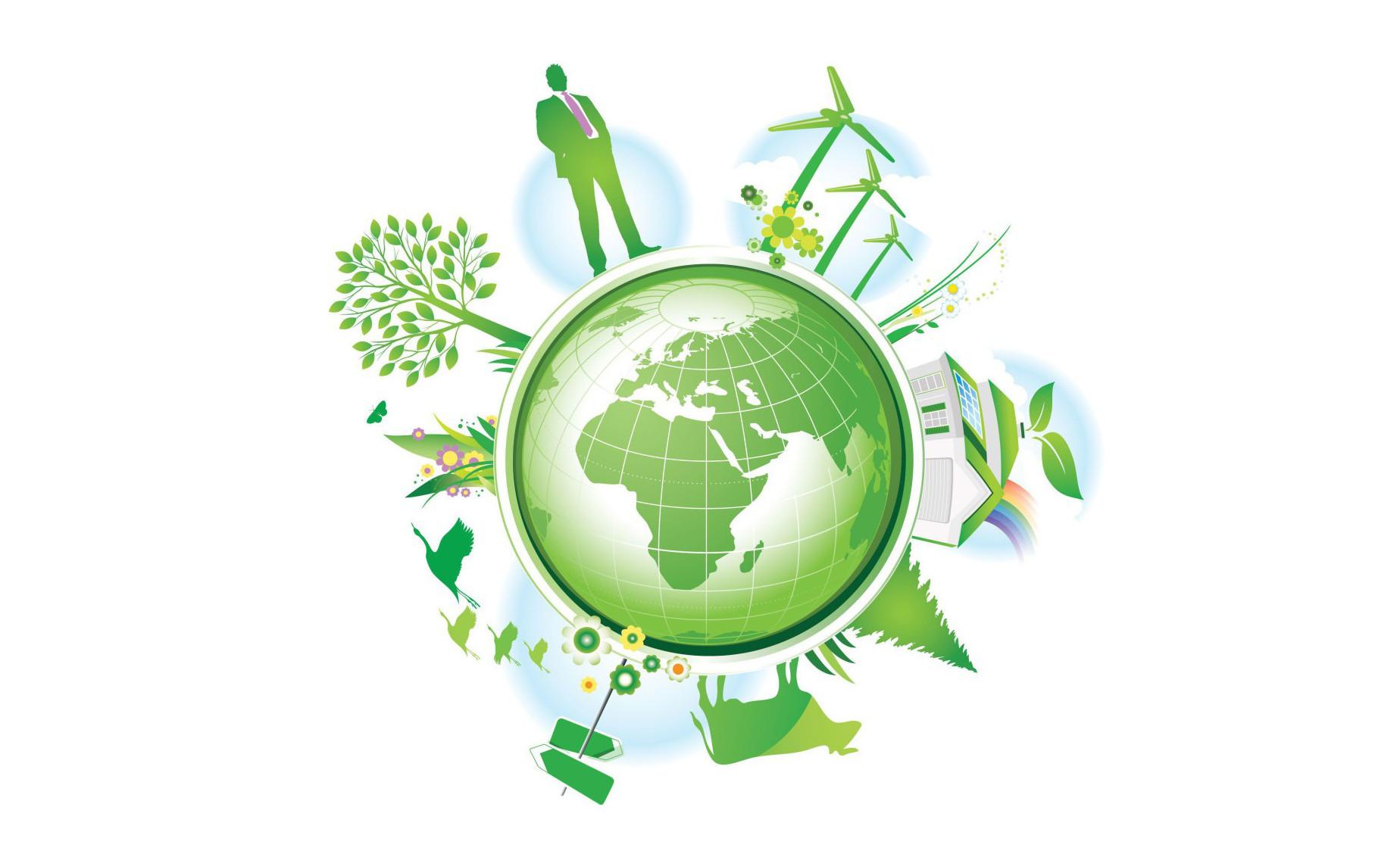 green-business