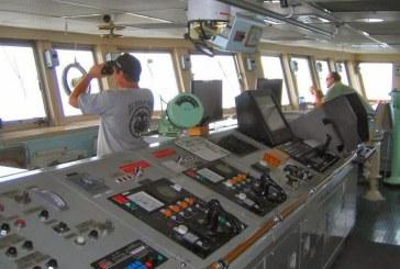 Λύση για τους μηχανικούς του Εμπορικού Ναυτικού