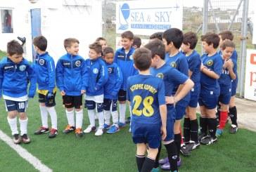 Andros Football Academy: Το Τουρνουά είναι για τα ΠΑΙΔΙΑ και σε αυτά πρέπει να τα δίνουμε ΟΛΑ