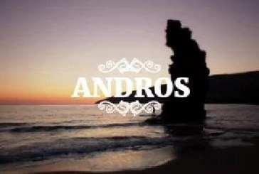Andros SUP – Promo Video!!!