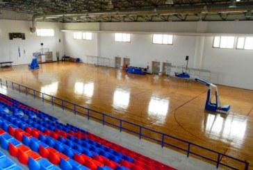 Ανοιχτή Επιστολή πρώην Προέδρου Τ.Κ. Γαυρίου κ. Νικολάου Τριδήμα για τη δημιουργία Κλειστού Γυμναστηρίου