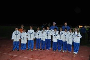 Ανδριακός: Ολοκληρώθηκε με επιτυχία το Διασυλλογικό πρωτάθλημα στίβου