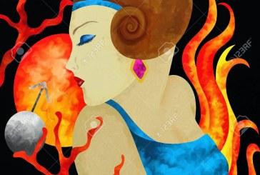 Τα άστρα από την Κατερίνα Σαλωνίκη: Αφιέρωμα στον Κριό Τι τον εκφράζει και πώς εκφράζεται