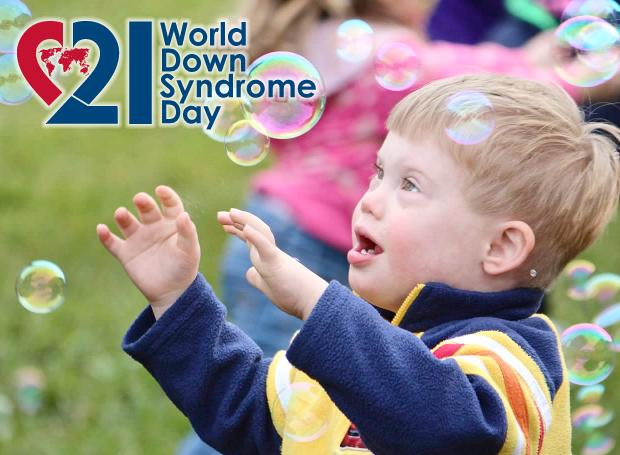 World_Down_Syndrome_Day