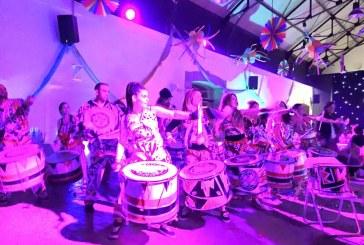 Ο Ναυτικός Όμιλος Άνδρου και η Ένωσις Ανδρίων γιόρτασαν τις Απόκριες σε κοινό πάρτι
