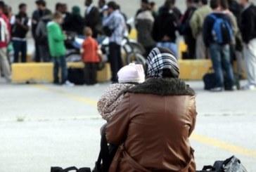 ΕΠΣ Κυκλάδων και ΕΣΚ Κυκλάδων συλλέγουν ρούχα και παπουτσια για τους μετανάστες