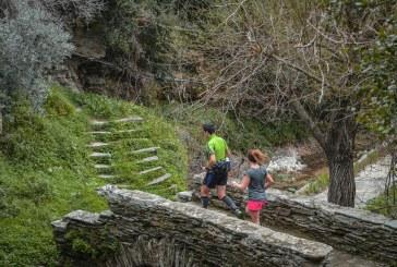 Παρουσίαση της 10αρας διαδρομής του Andros Trail Race τη Δευτέρα του Πάσχα