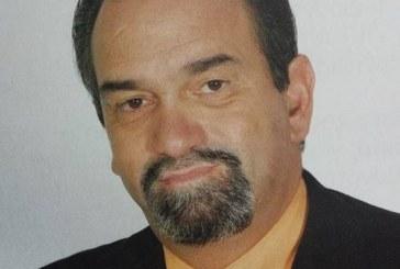 Νέος Πρόεδρος του Δημοτικού Συμβουλίου Άνδρου ο Λευτέρης Μπάλλας