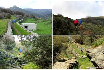 Αφιέρωμα από το advendure.com – Andros Trail Race: Μονοπάτια λουσμένα στο φώς των Κυκλάδων!
