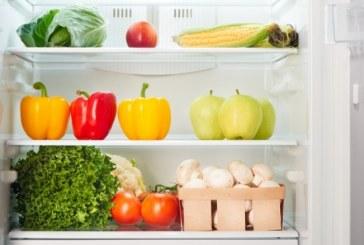 Ποια φρούτα και λαχανικά πρέπει να αποθηκεύετε χωριστά