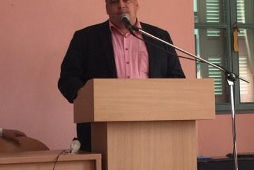 Προτάσεις του Έπαρχου Άνδρου κ. Δημητρίου Λοτσάρη για την ακτοπλοϊκή σύνδεση της Άνδρου με τη Σύρο