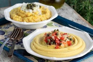 Σήμερα μαγειεύουμε: Φάβα σαντορινιά