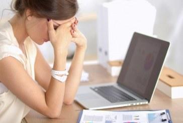 Εργασιακό στρες: Οι επιπτώσεις στην αρτηριακή πίεση