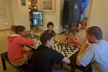 Δωρεάν Μαθήματα Σκάκι για τα παιδιά του Ν.Ο.Α!!