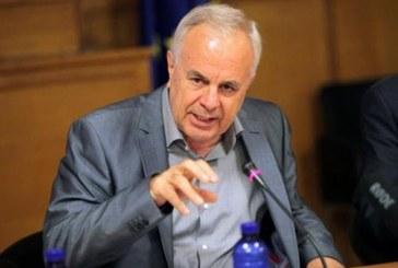 Αποστόλου: Αμφισβητείται το καθεστώς της φέτας για την Ελλάδα