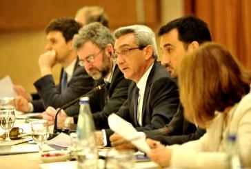 Ο Περιφερειάρχης Νοτίου Αιγαίου Γιώργος Χατζημάρκος εξελέγη ομόφωνα Πρόεδρος της Επιτροπής Νήσων της CPMR
