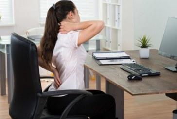 Σύνδρομο μονόπλευρης εργασίας: Τι είναι και ποιους αφορά