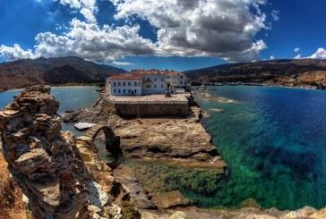 Αφιέρωμα από το Newsbeast.gr… Ταξίδι στη γοητευτική Άνδρο