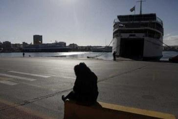 Από αύριο έως την Τρίτη το πρωί: Δένουν τα πλοία – Τετραήμερη απεργία από την ΠΝΟ