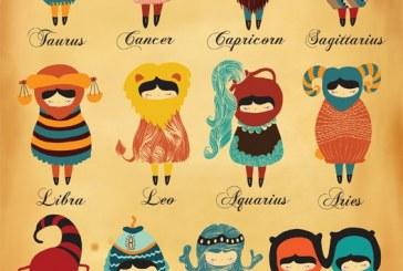 Τα άστρα 20/5 από την Κατερίνα Σαλωνίκη: Το πάθος σε συνδυασμό με την ευστροφία είναι πάντα ένα αφροδισιακό μίγμα