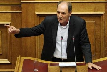 Βουλή: Κόντρα Σταθάκη – Βορίδη για το Ταμείο διαχείρισης δημόσιας περιουσίας
