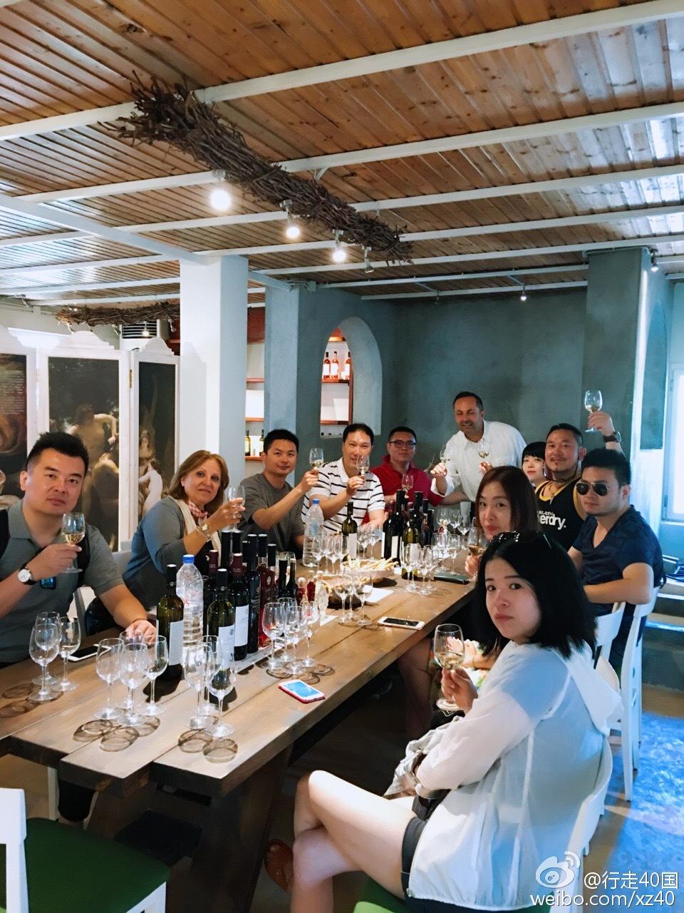 wine museum_chinese fam trip