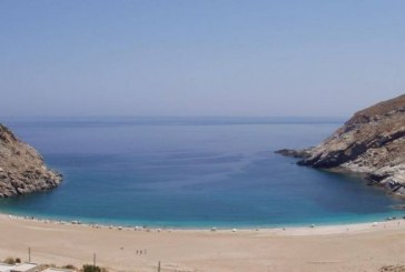 Ο Ζόργκος… στις καλύτερες παραλίες του Αιγαίου!!!