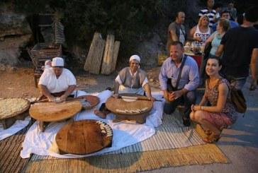 Η Περιφέρεια Νοτίου Αιγαίου αρωγός στο Μεσαιωνικό Φεστιβάλ Κρητηνίας
