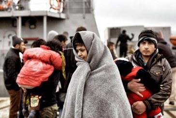 Ελληνίδες και γυναίκες πρόσφυγες ενώνουν τις δυνάμεις τους