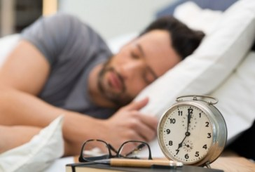 Ποια μέρα της εβδομάδας κάνουμε τον πιο αναζωογονητικό ύπνο